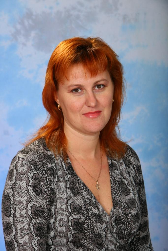 Демова Юлия Викторовна