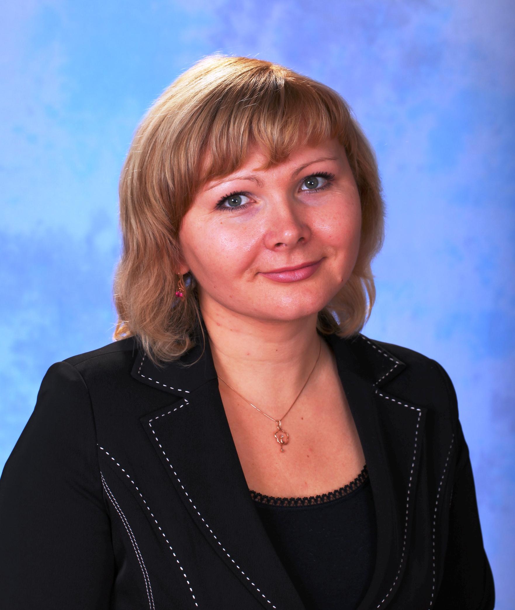 Сабурова Наталья Викторовна