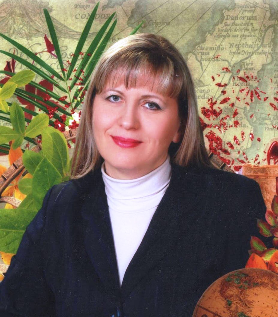 Утебергенова Елена Виптальевна