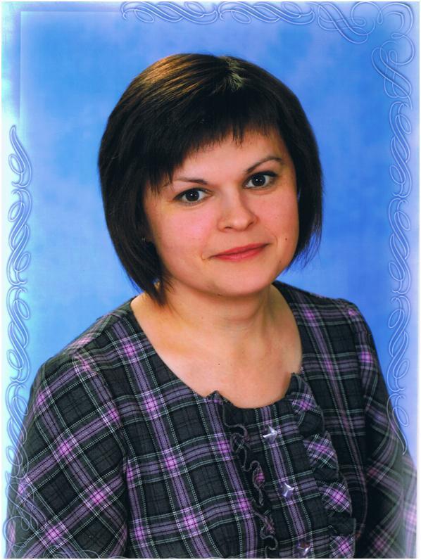 Оленичева Т.А.