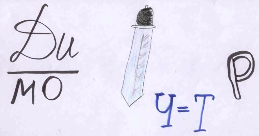 Творческая работа по физике